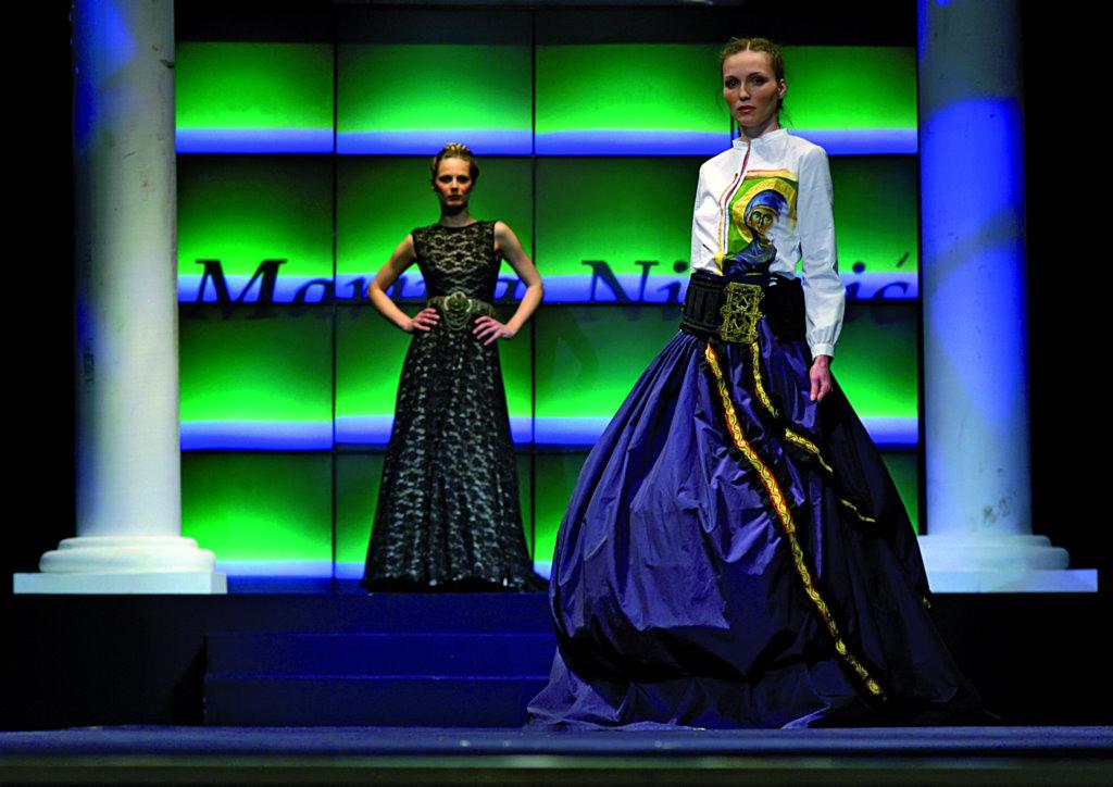 Fashion Show Belgrad